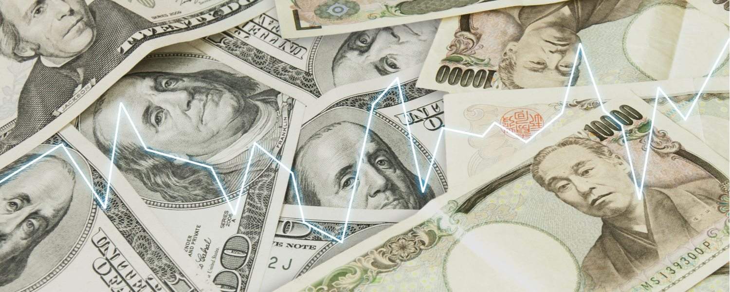 USD/JPY Banner