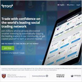 Etoro crypto trading review