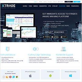 X Trade