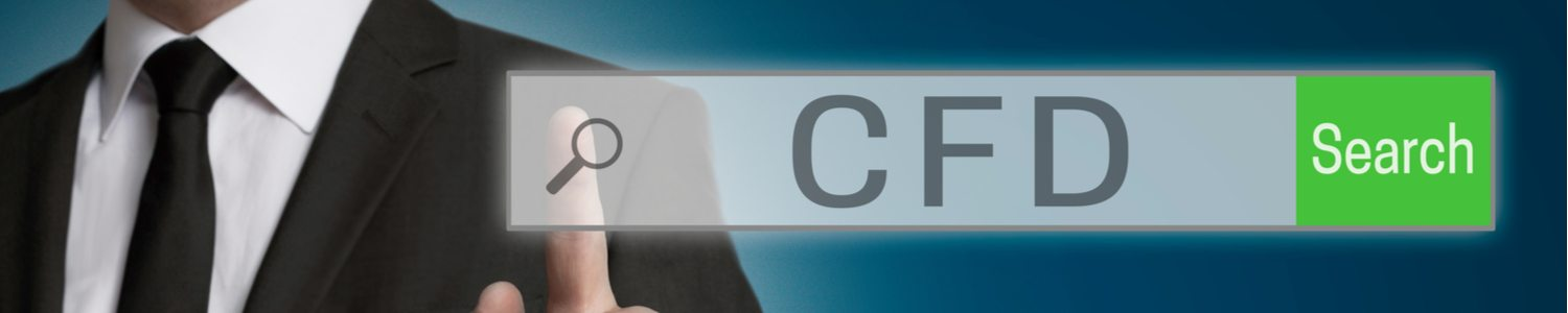 CFD trading banner 1