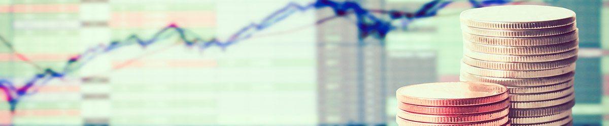 Stock Market trading - Banner 2