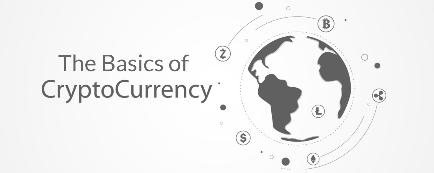 The basics of cryptocurrency guide