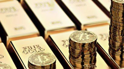 Gold vs. Bitcoin