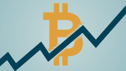 Price of Bitcoin Rises as the Cryptocurrency Market Slowly Recovers