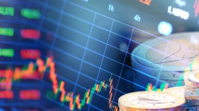 What are Trading Assets?