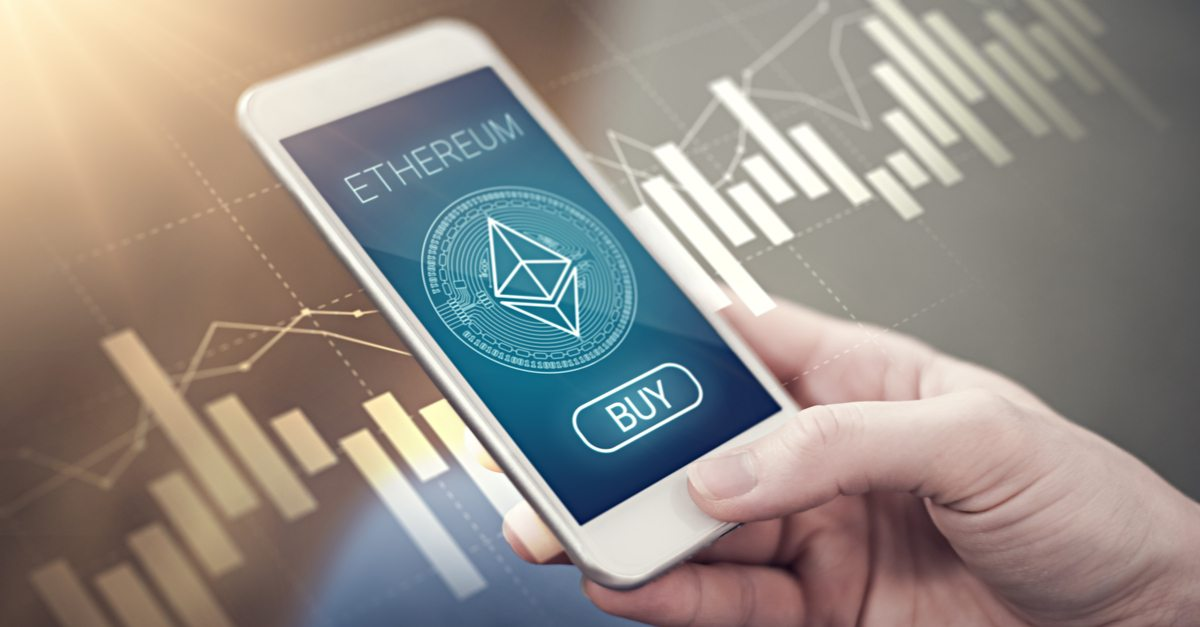 How to Buy Ethereum with PayPal